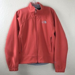 The North Face Front Zipper Sweater